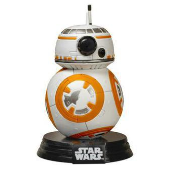 figurine star wars bb8