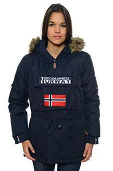geographical norway femme