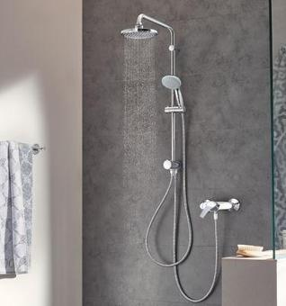 grohe tempesta system 180