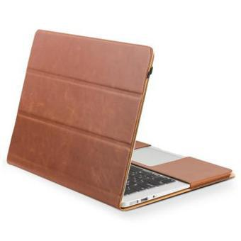 housse cuir macbook pro 13