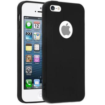 housse silicone iphone 5s