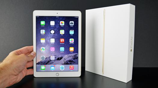 ipad air 128go