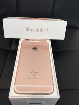 iphone 6 rose neuf