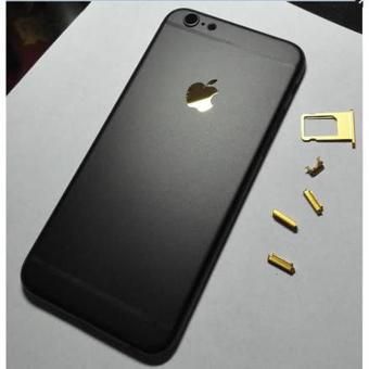 iphone 6s noir mat