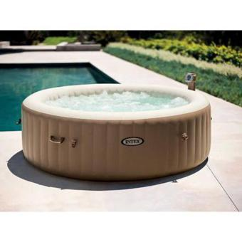 jacuzzi gonflable 6 places intex