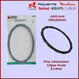 joint cocotte minute seb clipso ovale
