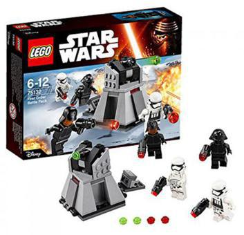 lego star wars pack de combat