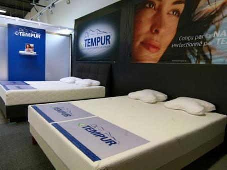 magasin tempur