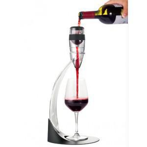 magic decanter aérateur de vin