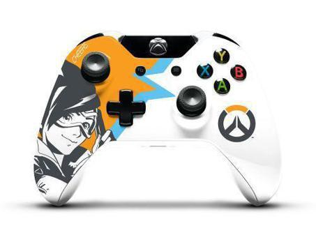 manette xbox one overwatch