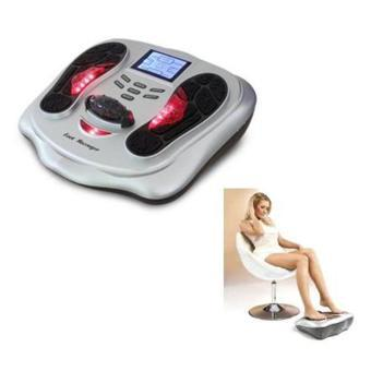 massage pied machine