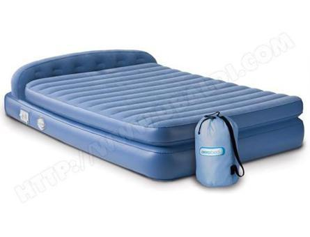 matelas gonflable 160