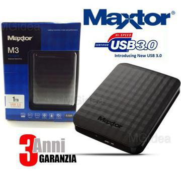 maxtor 4to