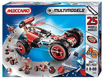 meccano jeu construction
