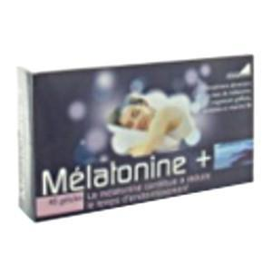melatonine plus