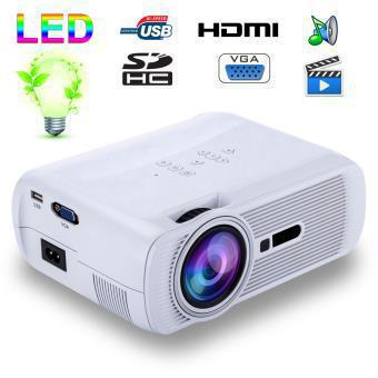 mini videoprojecteur led