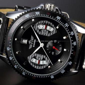 montre automatique sport