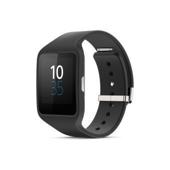 montre connectée sony smartwatch