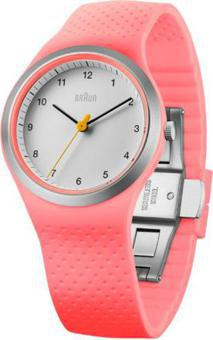 montre femme silicone