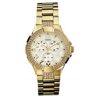 montre guess femme or