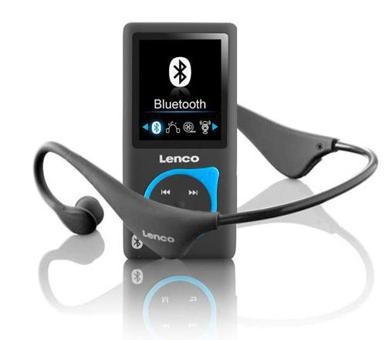mp3 mp4 bluetooth