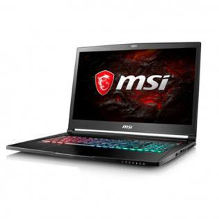 msi gaming portable