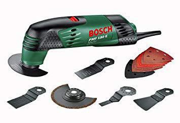 multi outil bosch