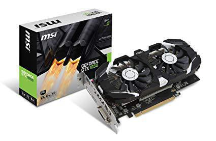 nvidia geforce gtx 1050 2 go