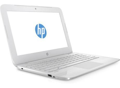 ordinateur hp blanc
