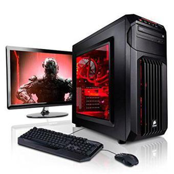 pack pc gamer + ecran