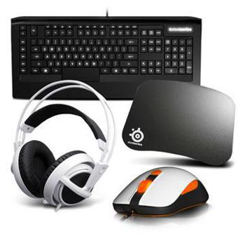 pack steelseries