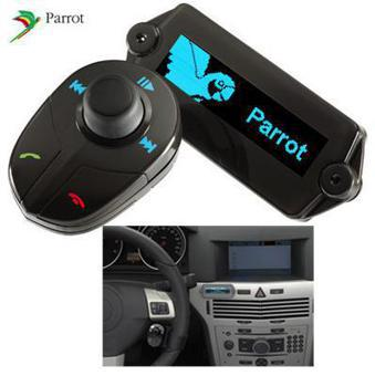 parrot kit voiture bluetooth mki9100