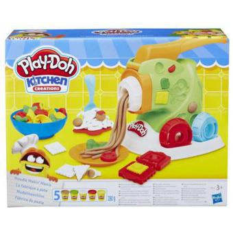 pate play doh