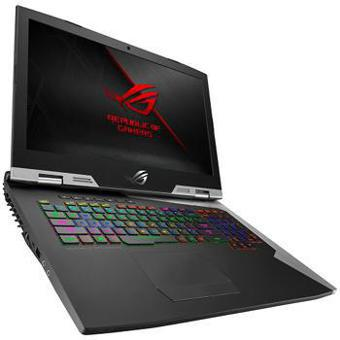 pc asus rog portable