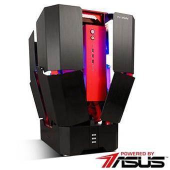 pc gamer fixe asus