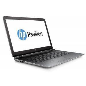 pc portable hp pavilion 17