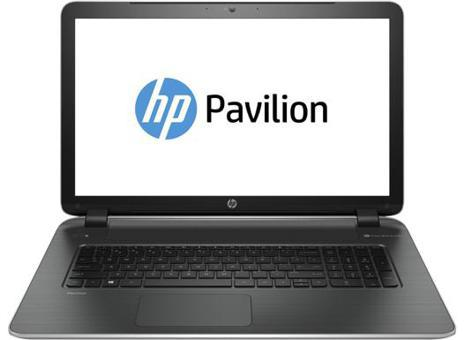 pc portable hp pavilion