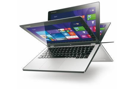 pc portable lenovo yoga