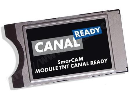 pcmcia canal ready