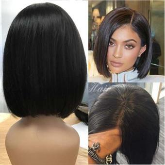 perruque cheveux humain