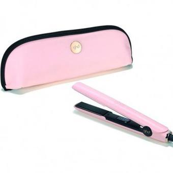 plaque ghd rose