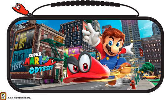 pochette nintendo switch