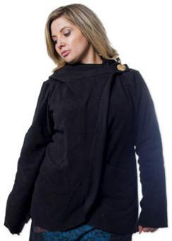 polaire grande taille femme