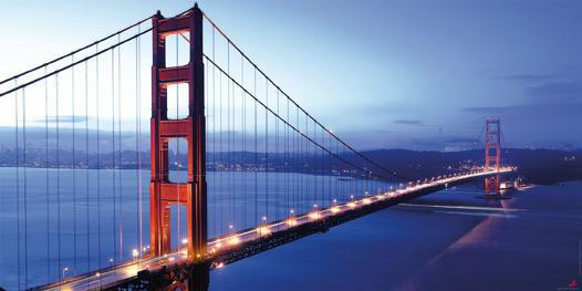 pont suspendu golden gate