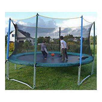 protection pour trampoline