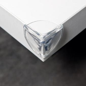 protege coin de table