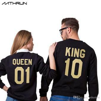 queen king t shirt