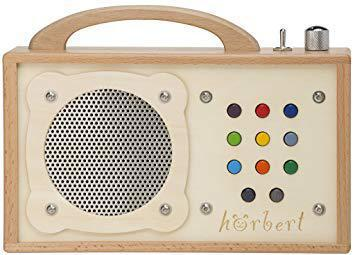 radio mp3 enfant