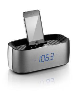 radio réveil bluetooth bose