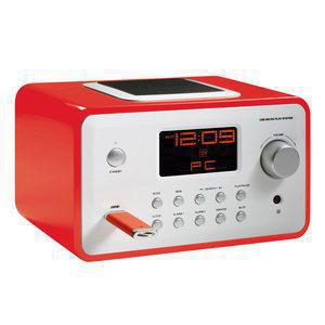 radio réveil mp3 usb